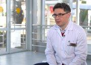 Интервью с главным внештатным онкологом краевого минздрава Романом Мурашко