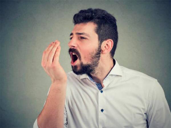 запах изо рта, свежее дыхание, совет