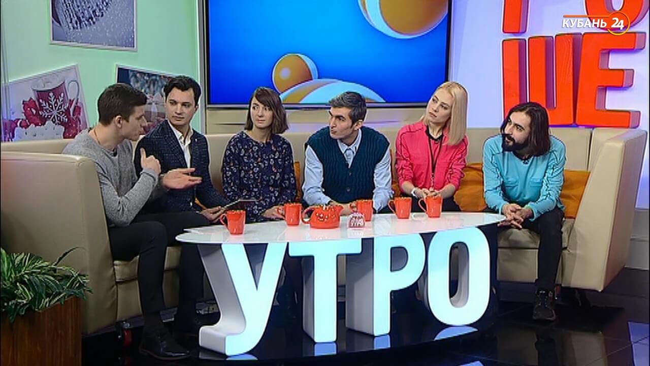 Алексей Мосолов: «Квазифутбол» — это срез впечатлений