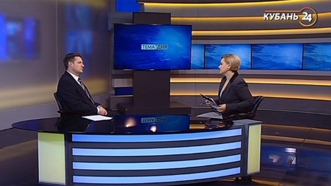 Сергей Плотников: рентабельность племенного животноводства в 2 раза выше мясного