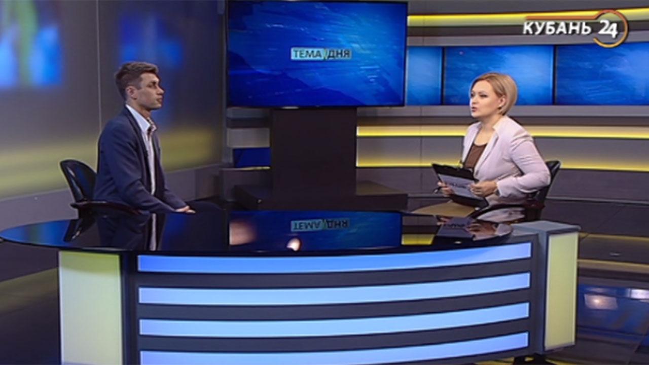 Александр Тюкаев: рассказываем про бизнесменов, которые работают легально