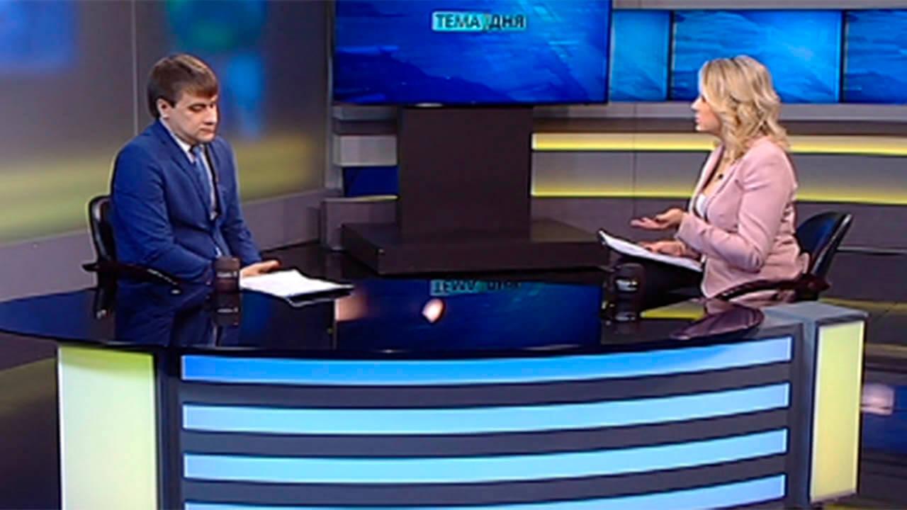 Сергей Тимченко: Кубань обновляет технический парк АПК быстрее многих регионов