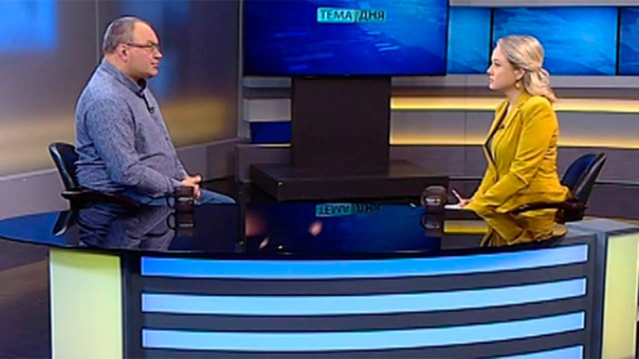 Сергей Бакалдин: не дарите женщинам сковороды, пылесосы и фены к 8 Марта