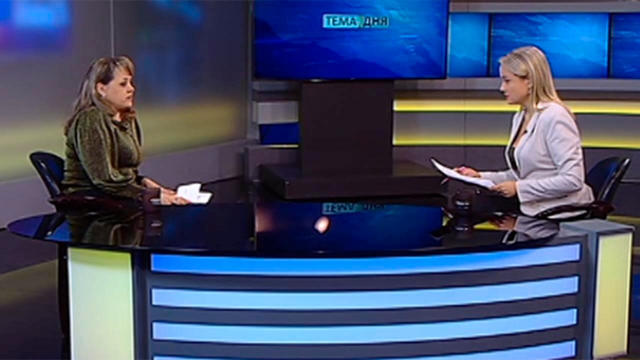 Оксана Бабенко: процедура получения регионального маткапитала стала проще