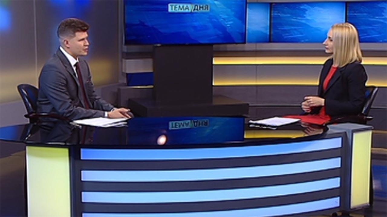 Юрий Шевченко: МСП задействованы во всех сферах госзакупок