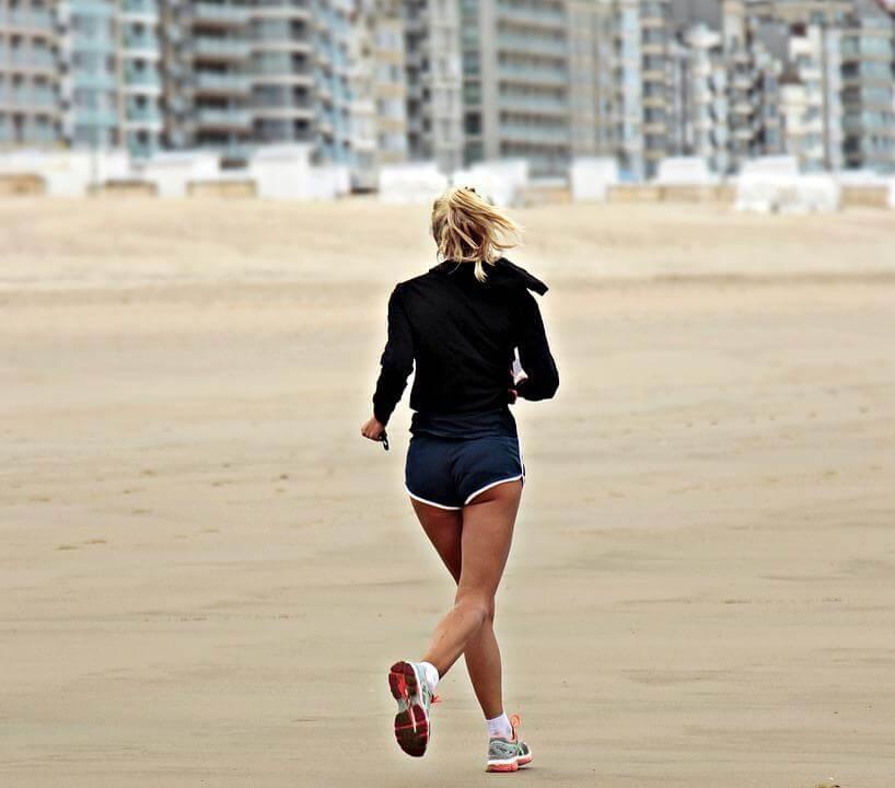 бег, пробежка, рак, диабет