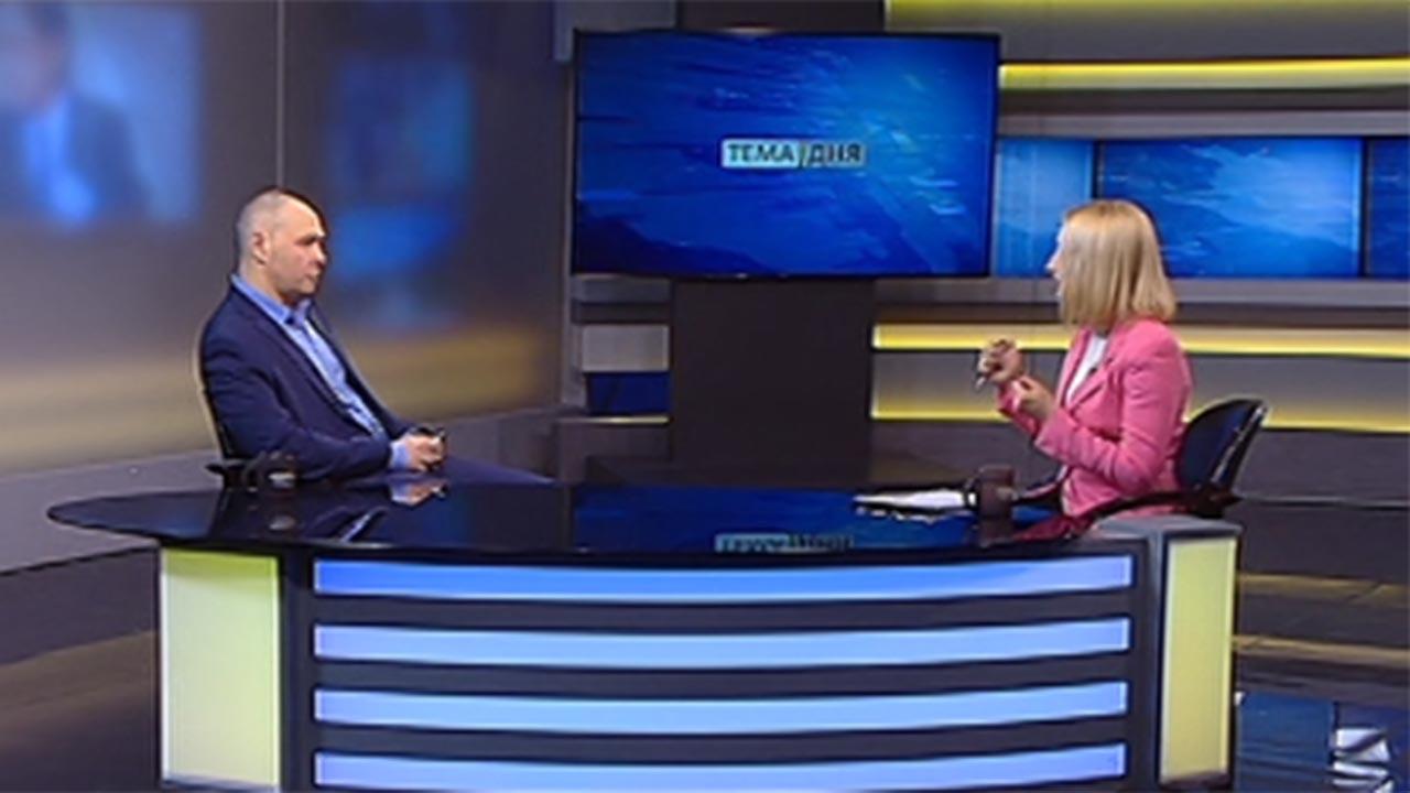 Сергей Шуляк: с приходом мусорной реформы тарифы могут понизиться