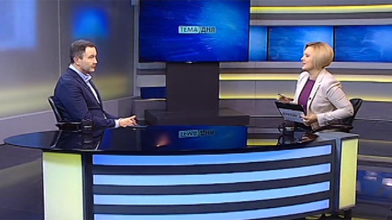 Азамат Исянчурин: бизнес должен быстро сориентироваться и наладить работу
