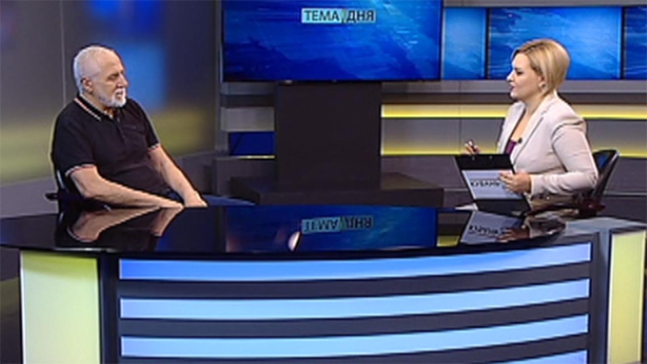 Анатолий Гвирджишвили: мы готовим путеводители по Кубани