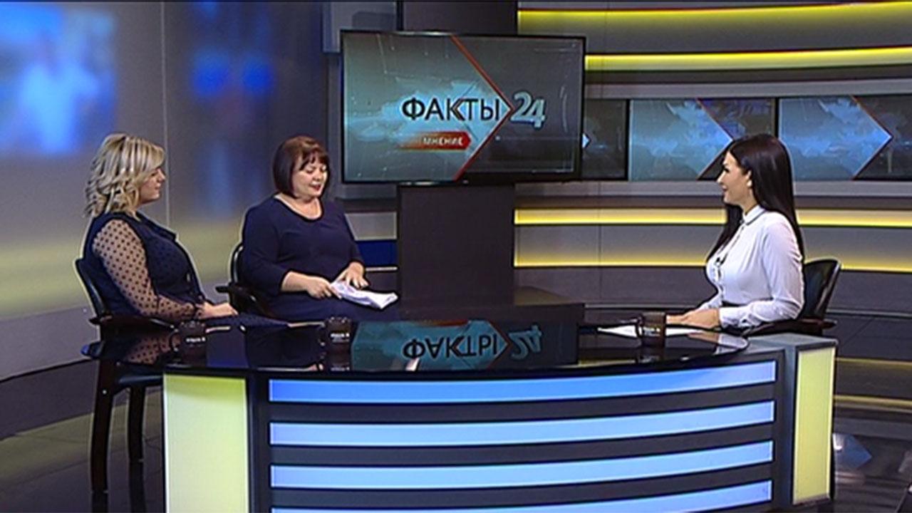 Марина Варава: мы временно минимизировали количество личных обращений