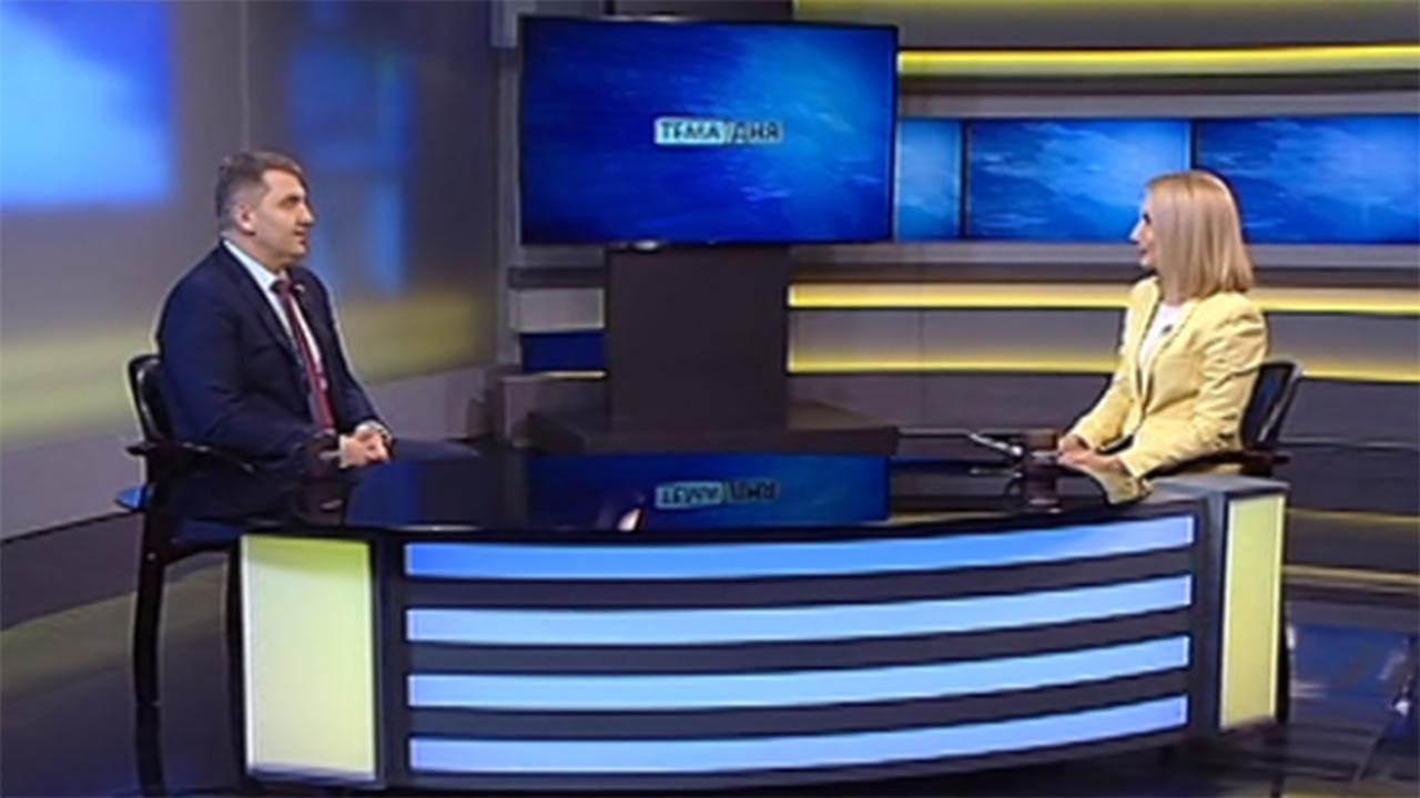 Дмитрий Ламейкин: большой интерес к поправкам проявляет молодежь