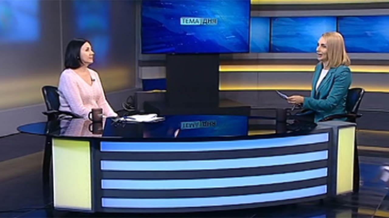 Людмила Павлова: меры поддержки бизнесу необходимы