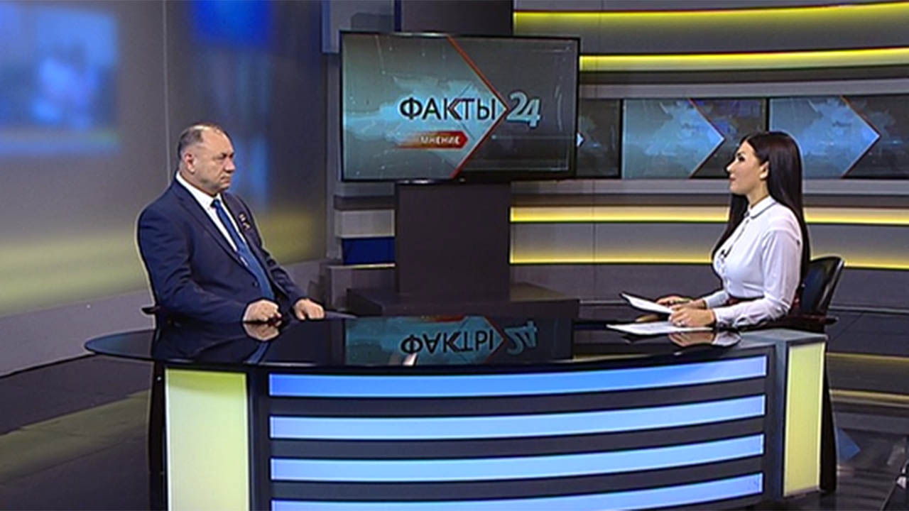 Иван Демченко: людей интересует социальный блок поправок в Конституцию РФ