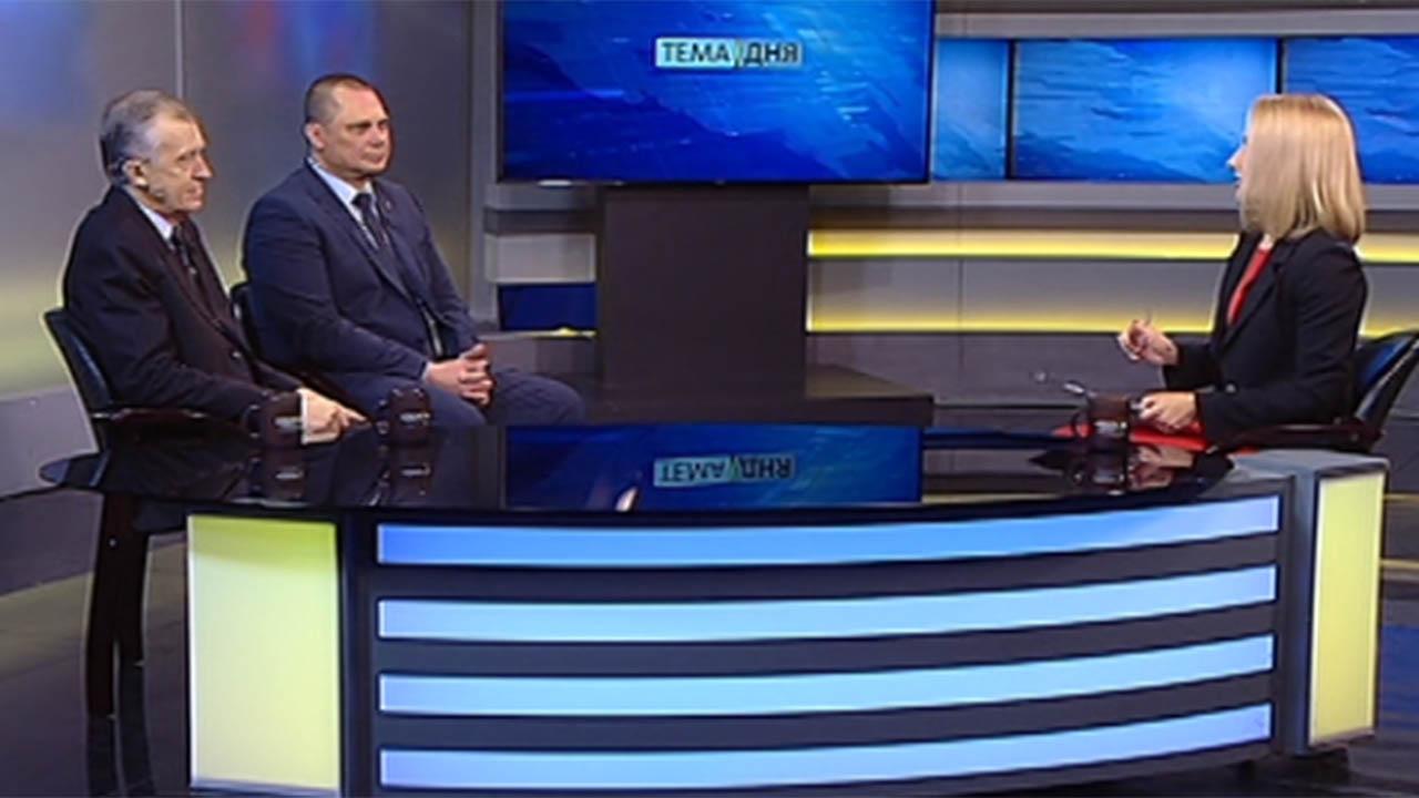 Александр Бондарев: сыскная работа всегда нужна