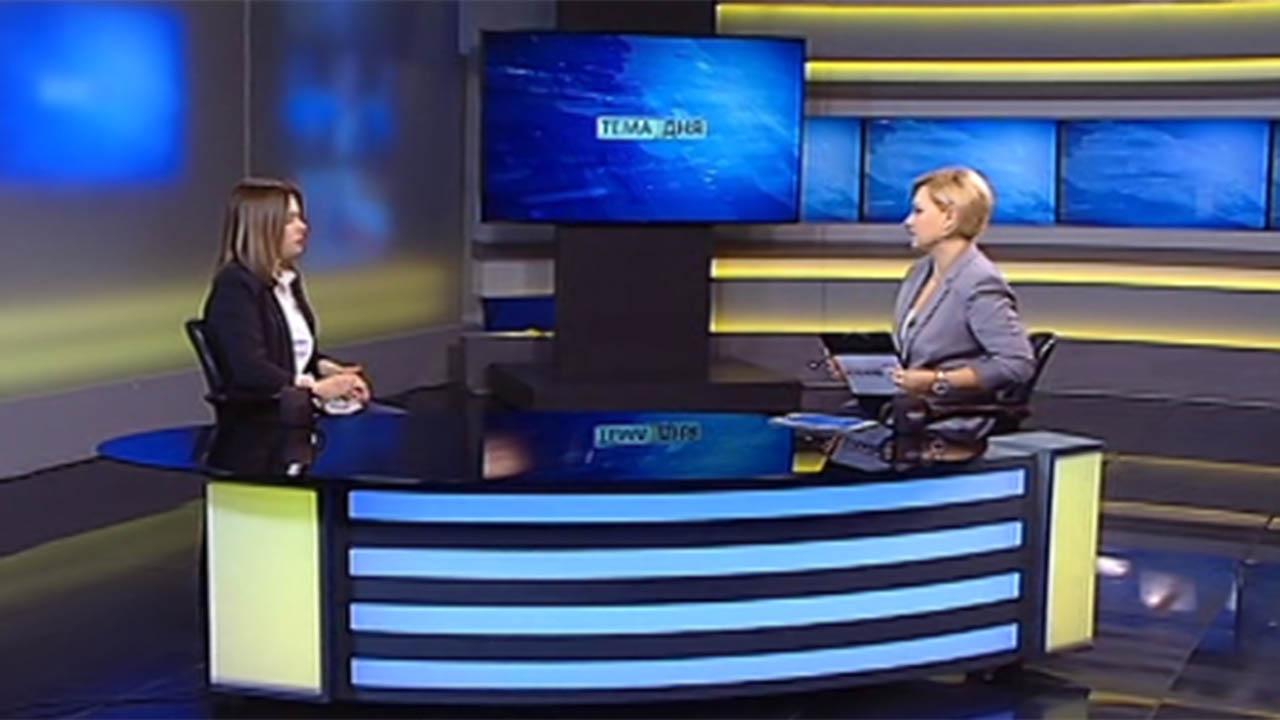Наталья Солонченко: приостановлены меры взыскания для некоторых граждан