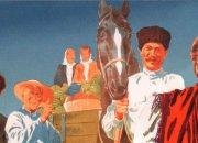 «Кубанские казаки»: любимы Сталиным, запрещены Хрущевым, возвращены Брежневым