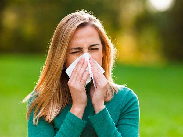 аллергия, аллергики, погода