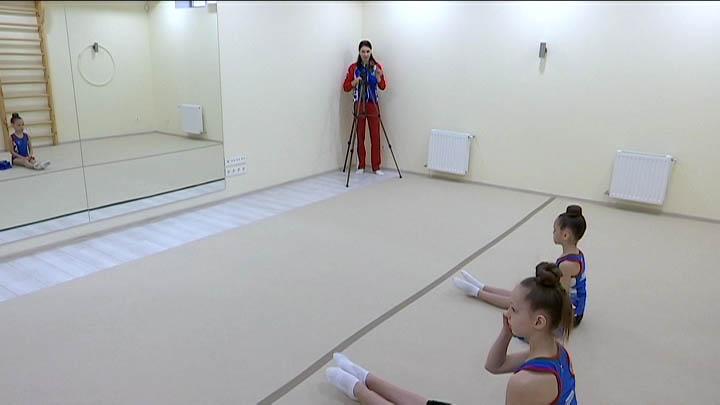 Кубанские спортсмены начали работать удаленно