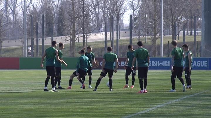ФК «Краснодар-2» завершил тур Олимп — ФНЛ домашним матчем с «Чертаново»