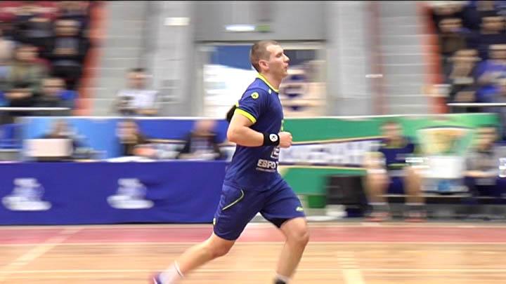 СпортсменДенис Афонин остается в ГК СКИФ до конца следующего сезона