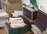 В Сочинском городском архиве оцифровали около 470 тыс. документов