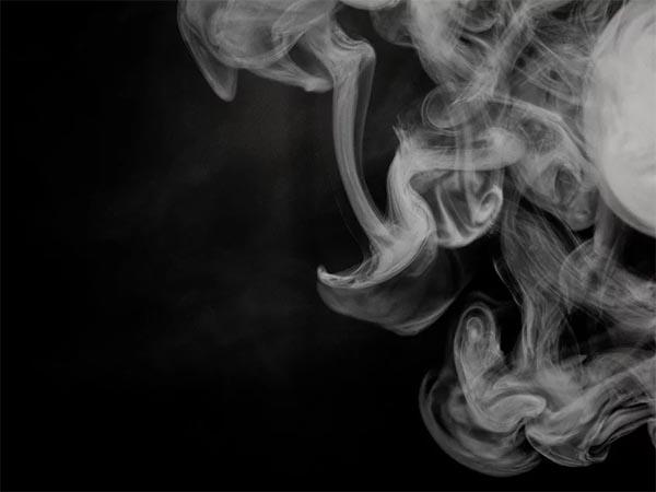 курильщики, тромбы, кальян