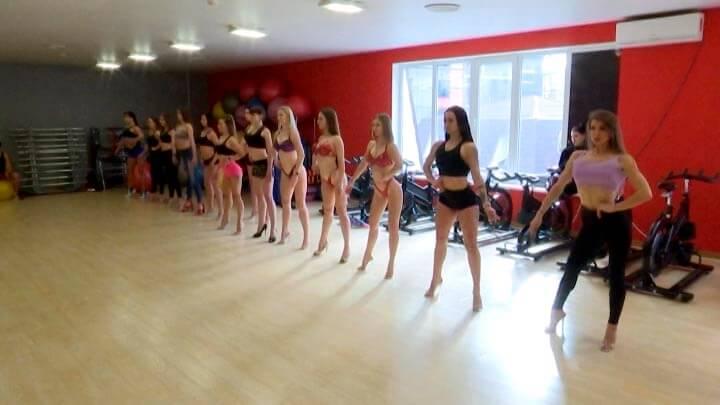 На Кубани пройдет второй сезон проекта Fitness Model Cup