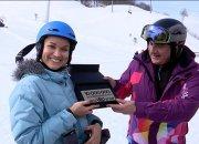 В Сочи горнолыжный курорт «Роза Хутор» посетил 10-миллионный гость