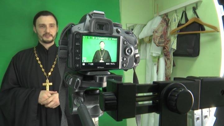 Житель Кубани вошел в топ-10 самых популярных священников-блогеров