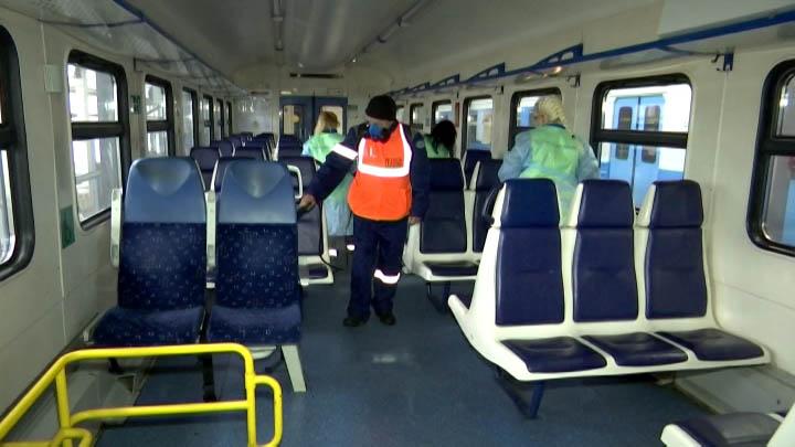 В Краснодарском крае уменьшилось количество пассажиров пригородных автобусов