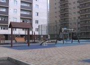 В Краснодаре готовятся сдать долгострой «Таурас-96» на улице Черкасской