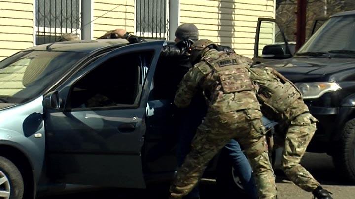 В Краснодаре прошло первое в году заседание краевого общественного совета МВД