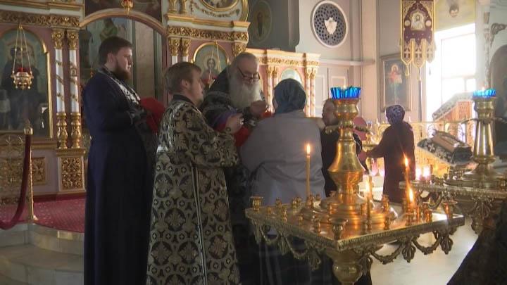 На Кубани церкви продолжат работу до особого распоряжения