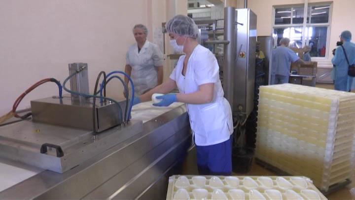 В Каневском районе бережливые технологии позволили предприятию увеличить выручку