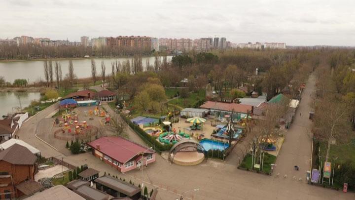 Большинство жителей Кубани соблюдают требования самоизоляции