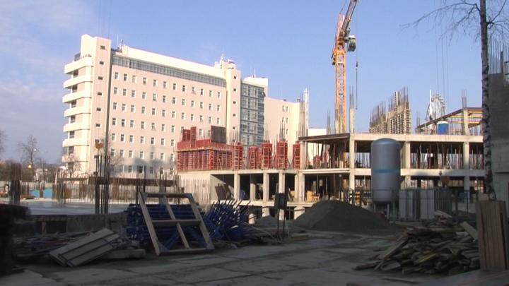 В Краснодаре будут выполнять операции по трансплантации костного мозга