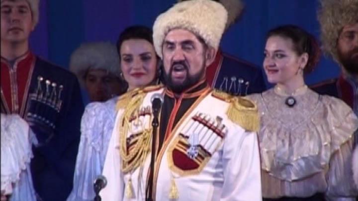 На Кубани вспоминали народного артиста России Анатолия Лизвинского