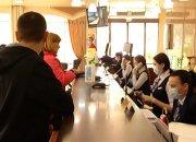 В Сочи санатории продолжают работать в штатном режиме