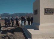 В Новороссийске волонтеры передали жителю Омска останки погибшего в войну брата