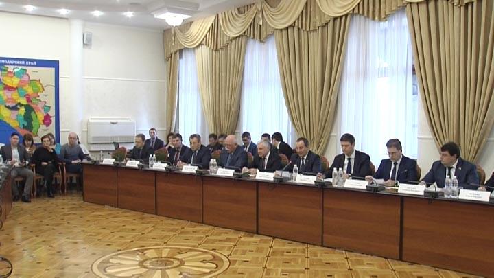 Тихорецкий район пополнил бюджет края на 3 млрд рублей в 2019 году