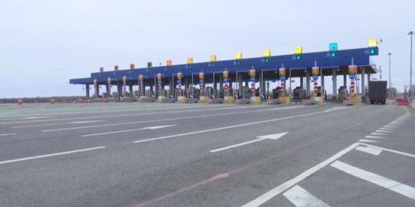 «Автодор» сменит условия бесконтактной оплаты проезда на платных трассах