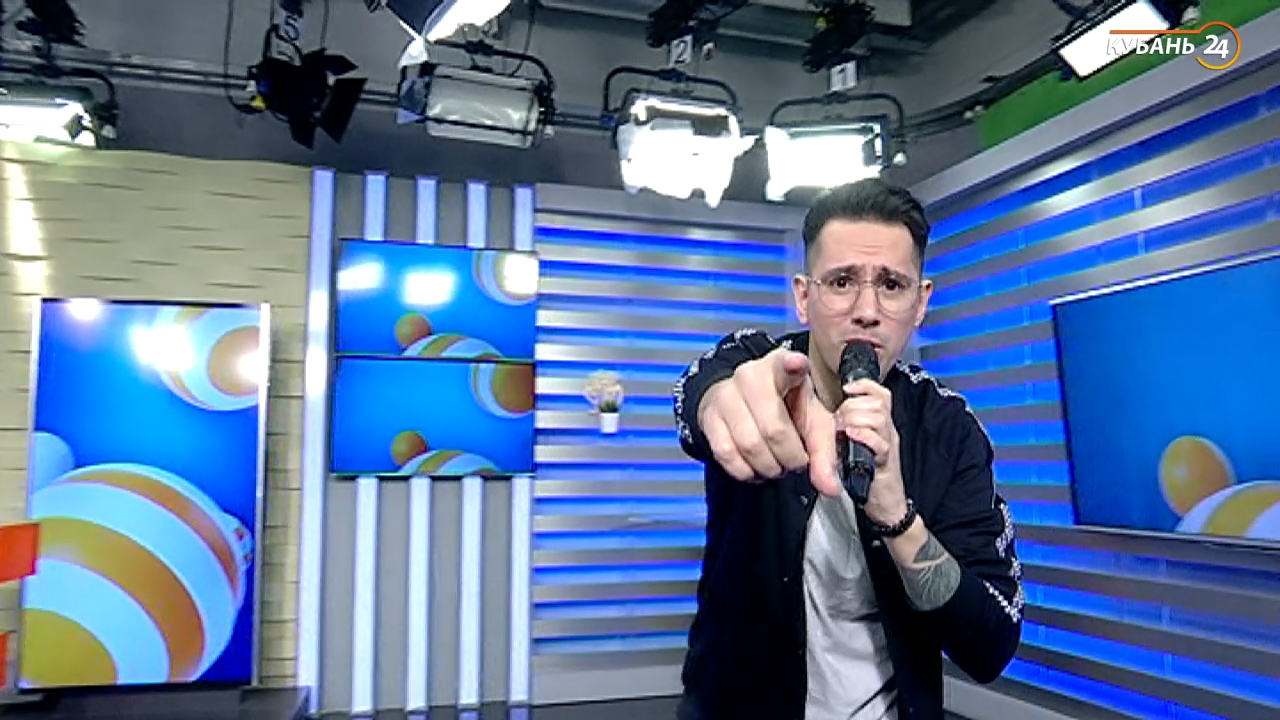 Автор и исполнитель песен Александр Федоров: у меня есть псевдоним — Brent