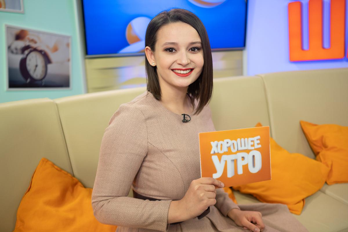 Наталья Теплова