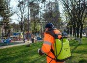 В Краснодаре телеканал «Кубань 24» проинспектировал работу дезинфекторов