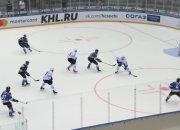 ХК «Сочи» занял девятое место в КХЛ по итогам сезона