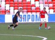 Игроки молодежки ФК «Краснодар» сыграли со сверстниками из «Спартака»