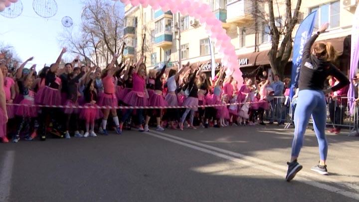 В Краснодаре участницы забега Beauty Run рассказали о своих впечатлениях
