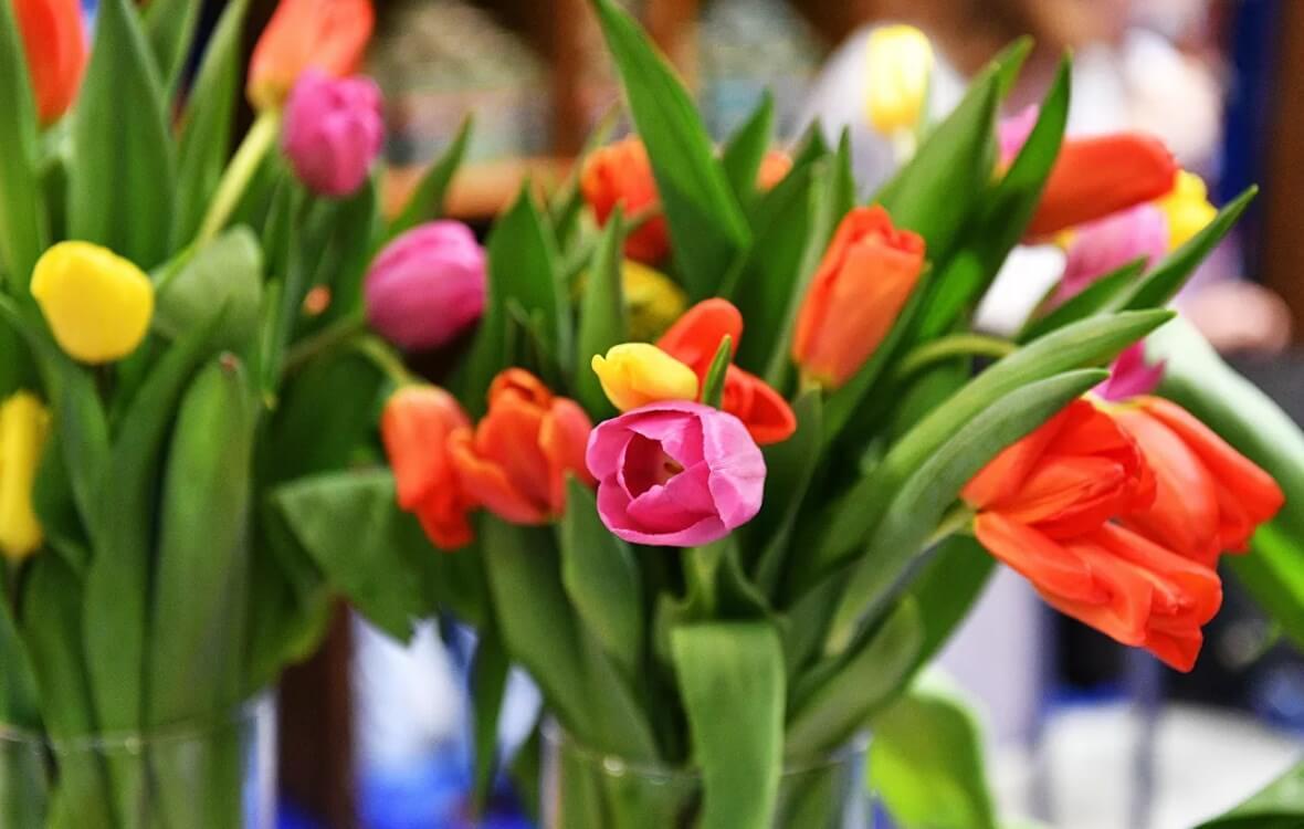 букет, 8 марта, флорист, цветы