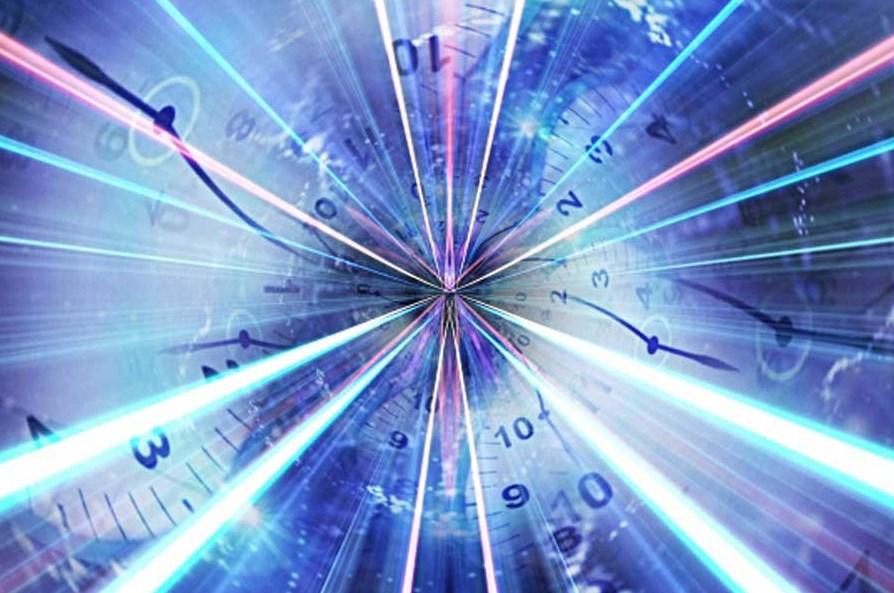 машина времени, эйнштейн, временная петля