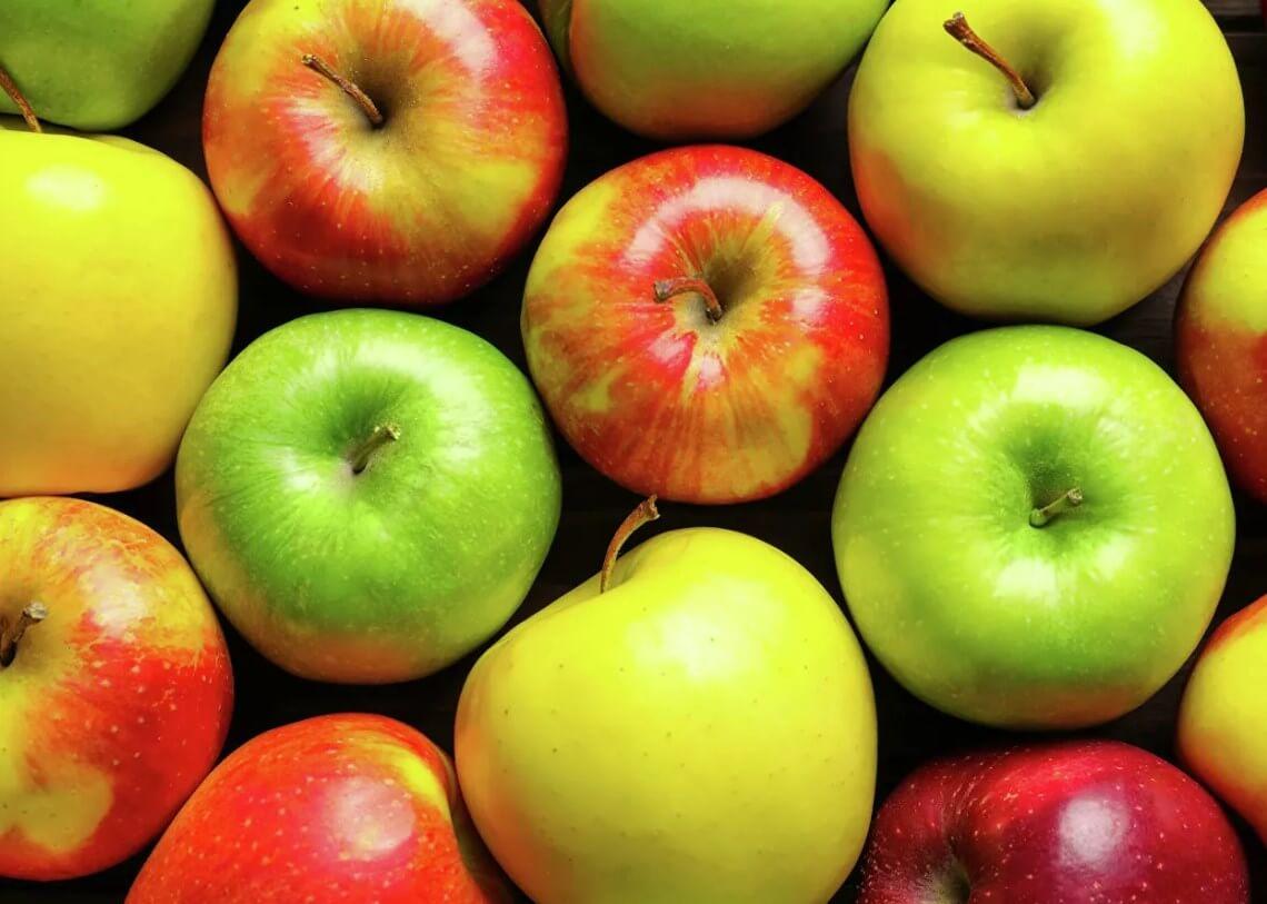 яблоки, диетолог, кожура